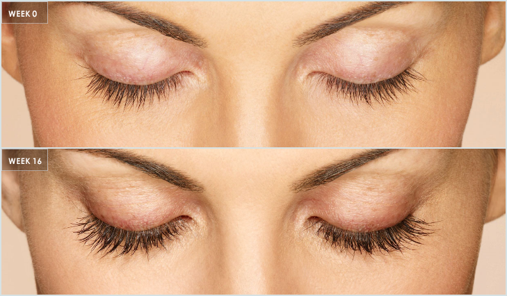 how to make my eyelashes grow longer and fuller